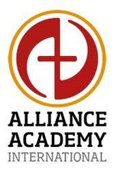 Alliance Academy International Logo