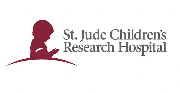 St Jude Children's Research... Logo