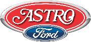 Astro Ford Logo