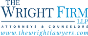 The Wright Firm, LLP Logo