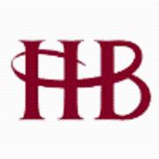 Hanson Baker Ludlow Drumheller... Logo