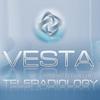 Vesta Teleradiology Logo