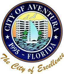 City of Aventura Logo