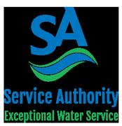 Prince William County Service Authority Logo