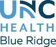 Carolinas HealthCare System Blue Ridge Logo