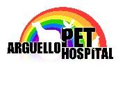 Arguello Pet Hospital Logo