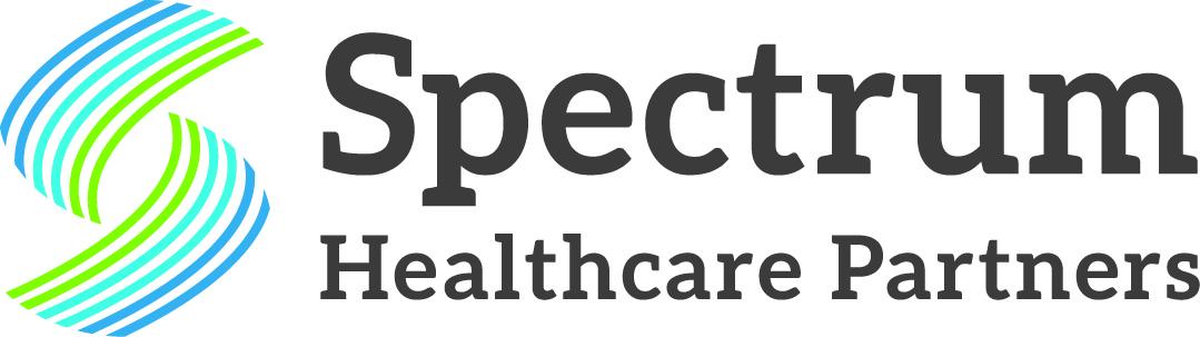 Spectrum Healthcare Partners Logo