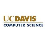 University of California, Davis, Department of Compute Science Logo