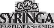 Syringa General Hospital... Logo