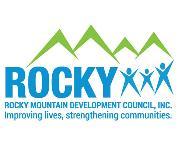 Rocky Mountain Development... Logo