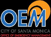 City of Santa Monica Logo