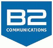 B2 Communications Logo