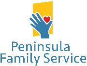 Peninsula Family Service Logo