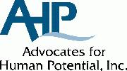 Advocates for Human Potential Logo