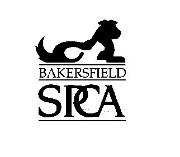Bakersfield SPCA Logo