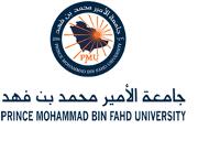 Prince Mohammad Bin Fahd... Logo