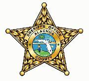 Alachua County Sheriff's... Logo