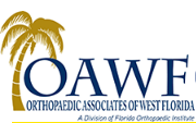 Orthopaedic Associates of West... Logo