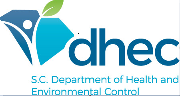 S.C Department of Health and Environmental Control Logo