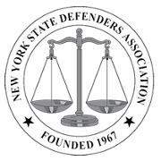 New York State Defenders Association Logo