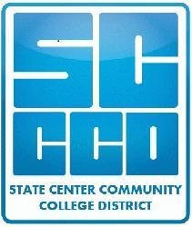 State Center Community College Logo