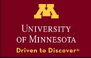 University of Minnesota School of Dentistry Logo