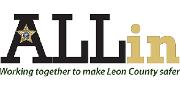 Leon County Sheriff's Office Logo