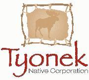 Tyonek Native Corporation Logo