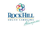City of Rock Hill, SC Logo