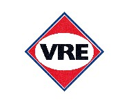 Virginia Railway Express Logo
