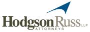 Hodgson Russ LLP Logo