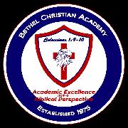 Bethel Christian Academy Logo