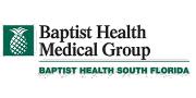 Baptist Health Medical Group Logo