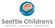 Seattle Children's Research... Logo