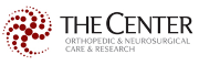 The Center - Ortho and Neuro Care Logo