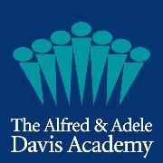 The Alfred and Adele Davis... Logo