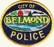 Belmond Police Department Logo