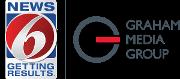 Graham Media Group - WKMG Logo