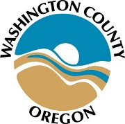 Washington County, Oregon Logo