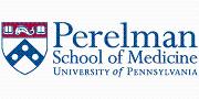 Perelman School of Medicine of... Logo