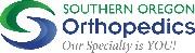 Southern Oregon Orthopedics Logo