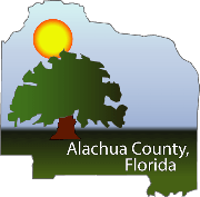 Alachua County Board of County Commissioners Logo