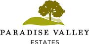 Paradise Valley Estates Logo