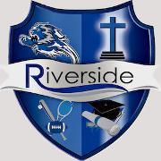 Riverside Christian... Logo