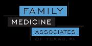 Family Medicine Associates of Texas Logo