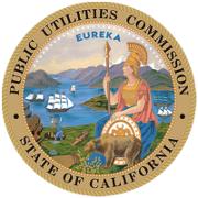 California Public Utilities Commission Logo