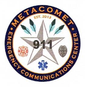 Metacomet Emergency Communications Center Logo