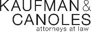 Kaufman & Canoles Logo