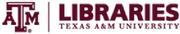 Texas A&M University Libraries Logo