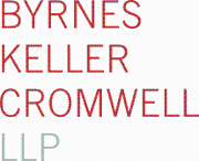 Byrnes Keller Cromwell, LLP Logo